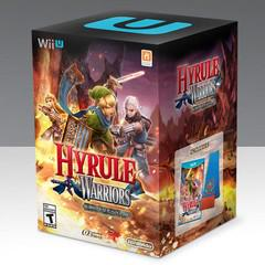 Hyrule Warriors [Limited Edition] Wii U Prices