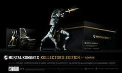 Mortal Kombat X [Kollector's Edition] Playstation 4 Prices
