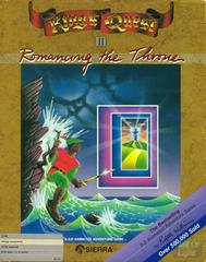 King's Quest II: Romancing The Throne Amiga Prices
