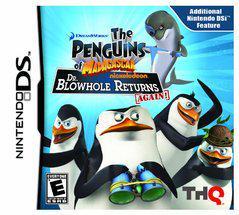 Penguins of Madagascar: Dr. Blowhole Returns Nintendo DS Prices
