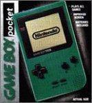 Green Game Boy Pocket GameBoy Prices