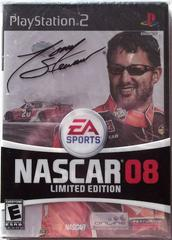 NASCAR 08 [Limited Edition] Playstation 2 Prices