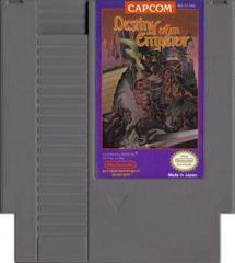 Cartridge | Destiny of an Emperor NES