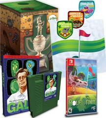 Golf Story [Pro Bundle] Nintendo Switch Prices
