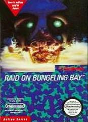 Raid on Bungeling Bay [5 Screw] NES Prices