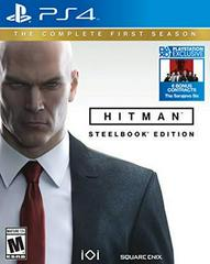 Hitman The Complete First Season Playstation 4 Prices