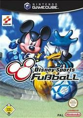 Disney Sports Football PAL Gamecube Prices