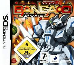 Bangai O Spirits PAL Nintendo DS Prices