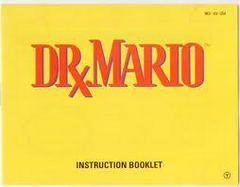 Dr. Mario - Instructions | Dr. Mario NES
