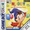 Noddy and the Birthday Party | PAL GameBoy Color