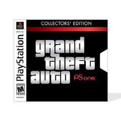 Grand Theft Auto [Collector's Edition] Playstation Prices