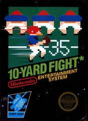 10-Yard Fight [5 Screw] NES Prices