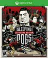 Sleeping Dogs: Definitive Edition | Xbox One