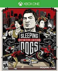 Sleeping Dogs: Definitive Edition Xbox One Prices