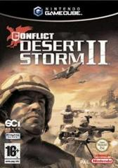 Conflict Desert Storm 2 PAL Gamecube Prices