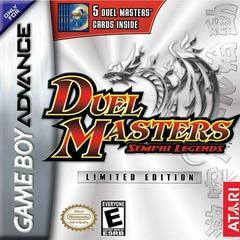 Duel Masters Sempai Legends GameBoy Advance Prices
