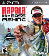 Rapala Pro Bass Fishing 2010 Playstation 3 Prices