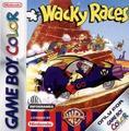 Wacky Races | PAL GameBoy Color