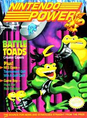 [Volume 25] Battle Toads Nintendo Power Prices