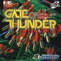 Gate of Thunder | TurboGrafx CD