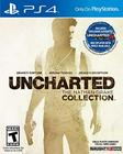 Uncharted The Nathan Drake Collection | Playstation 4
