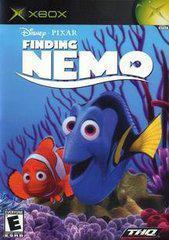 Finding Nemo Xbox Prices