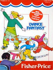 Dance Fantasy Colecovision Prices