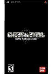 Ghost in the Shell Stand Alone Complex PSP Prices