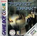 Perfect Dark | PAL GameBoy Color