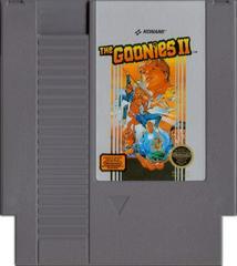 Cartridge | The Goonies II NES