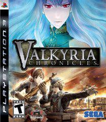Valkyria Chronicles Playstation 3 Prices