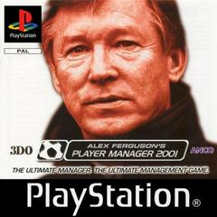 Alex Ferguson's Player Manager 2001 PAL Playstation Prices