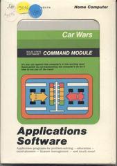 Car Wars TI-99 Prices