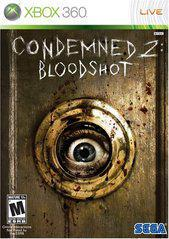 Condemned 2 Bloodshot Xbox 360 Prices