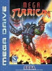 Mega Turrican PAL Sega Mega Drive Prices