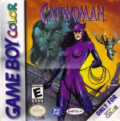 Catwoman GameBoy Color Prices