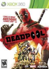 Deadpool Xbox 360 Prices