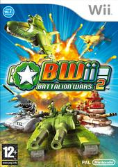 Battalion Wars 2 PAL Wii Prices
