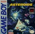 Asteroids | GameBoy