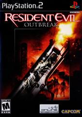 Resident Evil Outbreak Playstation 2 Prices