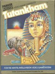 Tutankham Intellivision Prices