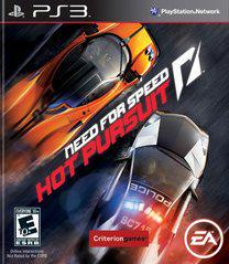 Need For Speed: Hot Pursuit Playstation 3 Prices