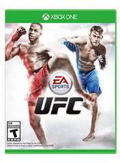 UFC Xbox One Prices