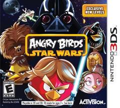Angry Birds Star Wars Nintendo 3DS Prices
