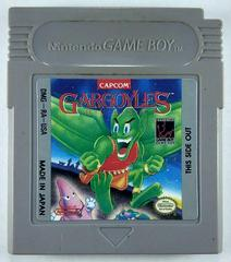 Cartridge | Gargoyle's Quest GameBoy
