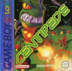 Centipede PAL GameBoy Color Prices