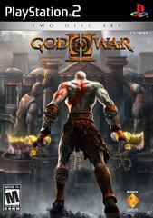 God of War 2 Playstation 2 Prices