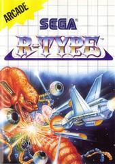 R-Type Sega Master System Prices