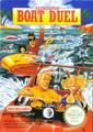 Eliminator Boat Duel | PAL NES