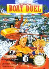 Eliminator Boat Duel PAL NES Prices